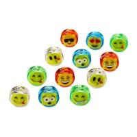 Dash Toyz Emoji Yo-Yo (12-Pack)
