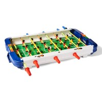 "Dash Toyz 22"" Classic World Cup Soccer Toy Foosball Table"