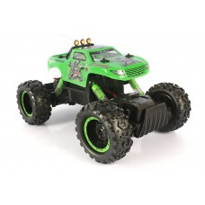 DT Rock Crawler 4WD 1/12 Electric Buggy Radio Control RTR R/C 4x4 Crawling Truck (Color May Vary)