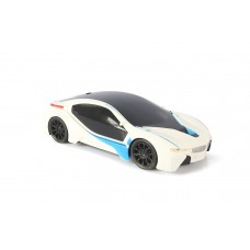 Champion 4ch Remote Control RC Sports Car 1:18 Scale Size Ready To Run